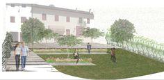 Pieve di Soligo - Fondazione Fabbri: giardino contemporaneo