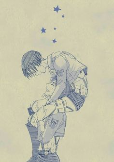 The title says it all! This book is full of Riren/Ereri Pictures some… #fanfiction #Fanfiction #amreading #books #wattpad