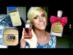 Let's Talk Perfume!