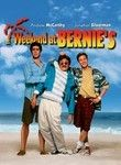 Weekend at Bernie's (1989) This late-1980s classic finds co-workers Larry (Andrew McCarthy) and Richard (Jonathan Silverman) spending a weekend at the beach house of their boss, Bernie (Terry Kiser), who's secretly planning to kill the duo because they've uncovered an accounting error at the company. But when the boys arrive, Bernie's already been whacked, and hilarity ensues as Larry and Richard try to keep his death a secret so that they won't be considered suspects.