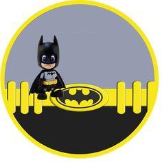 Batman: Free Printable Labels Free Party Printable and Box. - Batman Printables - Ideas of Batman Printables - Batman: Free Printable Labels Free Party Printable and Box. Batman Birthday, Batman Party, Printable Labels, Free Printables, Labels Free, Batman Printables, Superhero Kids, Superhero Party, Batman Invitations