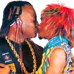 "Charly Boy ""Being homosexual is not evil"" eccentric star reveals   Controversial media personality Charly Boy airs his opinion on homosexuality.  According to him times are changing and what is evil to him are the men in uniform who sold Nigeria and rendered most people hopeless future less obnoxiously poor in a land filled with plenty. play Charly Boy (bellanaija)  He wrote on his website ""Judge Not.  Recently there was this trending story of an American who married his Nigerian gay partner…"