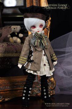 YD000142 [Georgie Porgie]- Georgie Porgie [YD000142] - $79.90 : DollHeart, by DollHeart.com