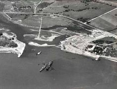 Dredging of the Maritime Port Authority