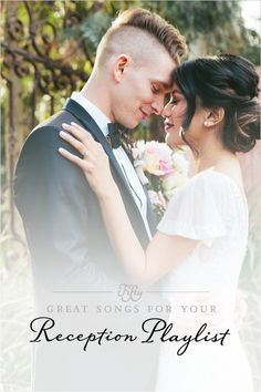 Here Is A List You Want To Be Played On Your Wedding Day The