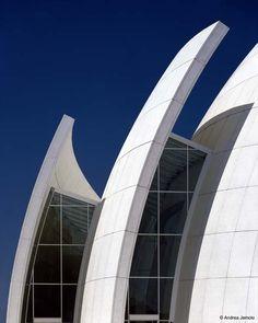 Jubilee Church - Richard Meier- Rome