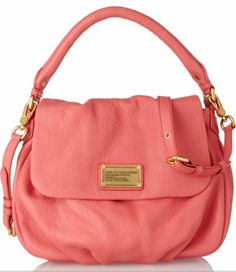Coral Marc Jacobs....yes please!!