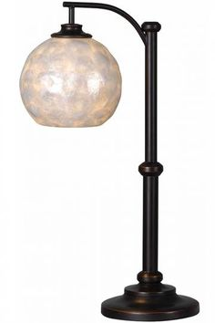 Joey Table Lamp - Unique Table Lamps - Living Room Table Lamps | HomeDecorators.com