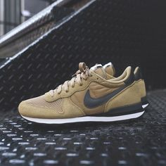 Nike Internationalist. Available at both Kith shops or by email order (include shoe name, size, color, name, and phone in email to manhattan@kithnyc.com or brooklyn@kithnyc.com). $85 USD.