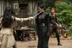 Once Upon A Time 3x02, Lost Girl