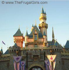 Disneyland How To Save Money