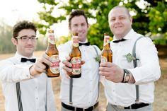Wedding Photo Ideas and Poses - Groomsmen (6)