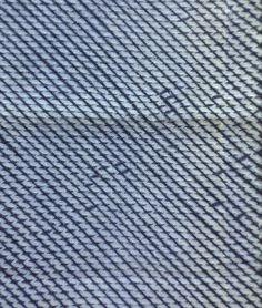 A Fragment of Shibori: Diagonals and Small Diamonds via Sri threads