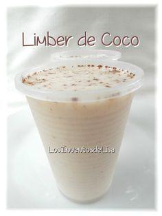 Los Inventos de Lisa: Limber de Coco