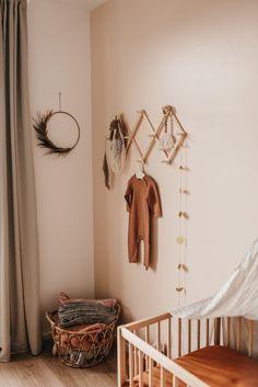 Baby Room Design, Baby Room Decor, Nursery Design, Baby Room Neutral, Nursery Neutral, Baby Room Ideas Early Years, Bohemian Nursery, Toddler Rooms, Nursery Inspiration