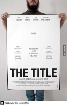 movie poster template ftw