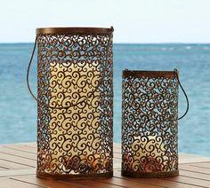 idee lanterne design