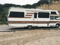 Used RVs 1988 Ford Lazy Daze RV For Sale by Owner