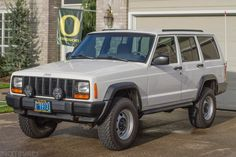 1999 Jeep Cherokee XJ - Expedition Portal