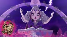 Ever After High™ Brasil | O Conto do Dia do Legado ⭐