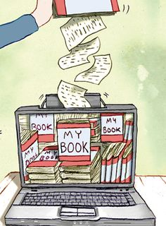 La strada del self-publishing