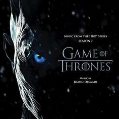 """Buy Game Of Thrones (Music From The HBO Series - Season at Mighty Ape NZ. Cersei tries to even the odds. Arya reminds the Freys """"The North Remembers"""". Fantasy Book Series, Fantasy Books, Hbo Series, Drama Series, Game Of Thrones S7, Something's Gotta Give, Michael Bay, The North Remembers, Fantasy"""