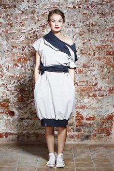 NubeeCiałoZakrywacz- sukienka BOMBA