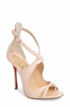 d096612beee Christian Louboutin Malefissima Sandal (Women) Patent Shoes