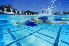 Looking for an aquatic workout while visiting the City Beautiful? Visit these top indoor and outdoor Orlando pools. See the list on Marriott Bonvoy Traveler. Swim Training, Cross Training, Ways To Burn Fat, How To Lose Weight Fast, Swimming Tips, Swimming Pools, Tennis Tips, Health Articles, Fat Burning