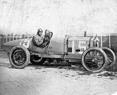 Jules Devigne | The Old Motor