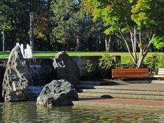University of Victoria, BC Victoria Vancouver Island, University Of Victoria, Places, Travel, Viajes, Destinations, Traveling, Trips, Lugares
