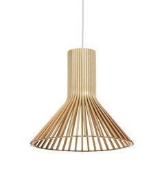 Replica Seppo Koho Puncto 4203 Pendant - Matt Blatt Greta Grossman, Floor Lamp, Light Up, Ceiling Lights, Table Lamps, Pendants, Furniture, Home Decor, Life