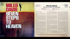 Miles Davis – Seven Steps To Heaven / Columbia / CL 2051 / 1963 / JAZZ /...