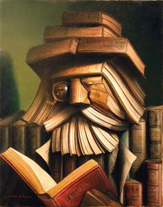 The Surreal Paintings of Andre Martins De Barros