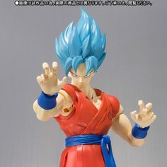 Dragon Ball Z: Goku en Super Saiyan God