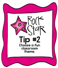 Glyph Girls: 10 decorating tips to make your room rock!