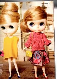 rankin doll pictures for stylist - Google Search