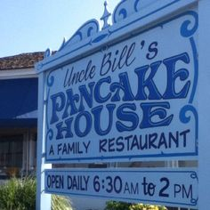 Uncle Bill's in Cape May