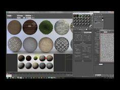 ▶ Creando Materiales Basicos Vray Tutorial 2/2 - YouTube