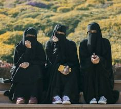 Niqab Fashion, Girl Fashion, Hijab Niqab, Hijab Dp, Hijab Evening Dress, Hijab Style Dress, Lion Images, Love Quotes Wallpaper, Profile Picture For Girls