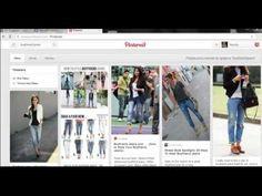 Что такое Pinterest (Пинтерест) и как им пользоваться? - YouTube