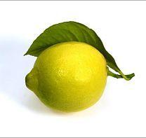 Do it yourself: verfrissende citroensorbetMama Nieuws | Mama Nieuws
