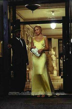 yellow dress 10 ays lose guy thomas