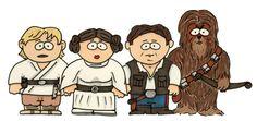 Rebels toon by Lynn Buchanan
