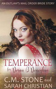 Temperance for Doran O'Donoghue – Sarah's Homestead