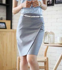 DON Last Man Stands A-line Straight Pencil Skirt School Uniform Black Grey Navy Green Ladies /& Girls UK