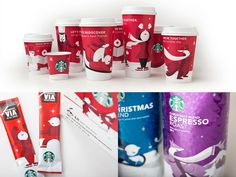40  Christmas Themed Packaging Design