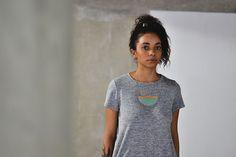 Colar Meia Bolua | Modelo: Larissa Ohana | Fotografia: Victor Tadeu | Styling: Larissa Ohana