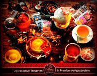 café-contor: Neu bei uns für alle Wichtelfans: Tee-Weihnachtska...