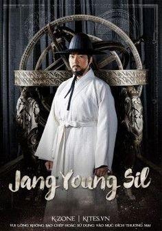 Phim Vị Thần Joseon